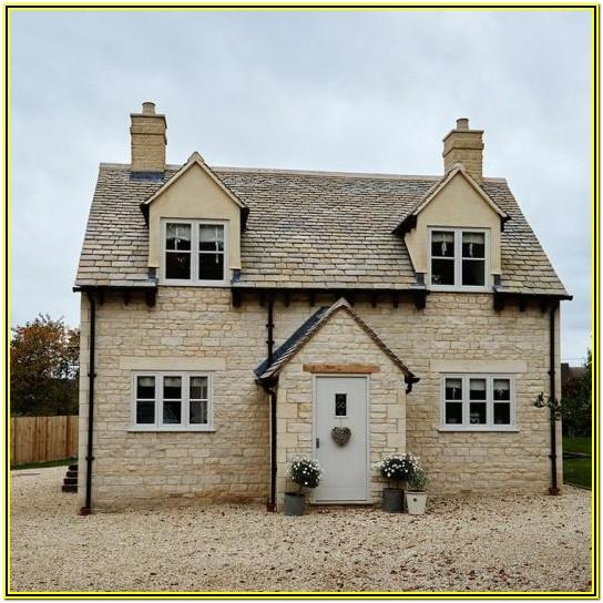 Country Cottage Exterior Paint Colors Uk