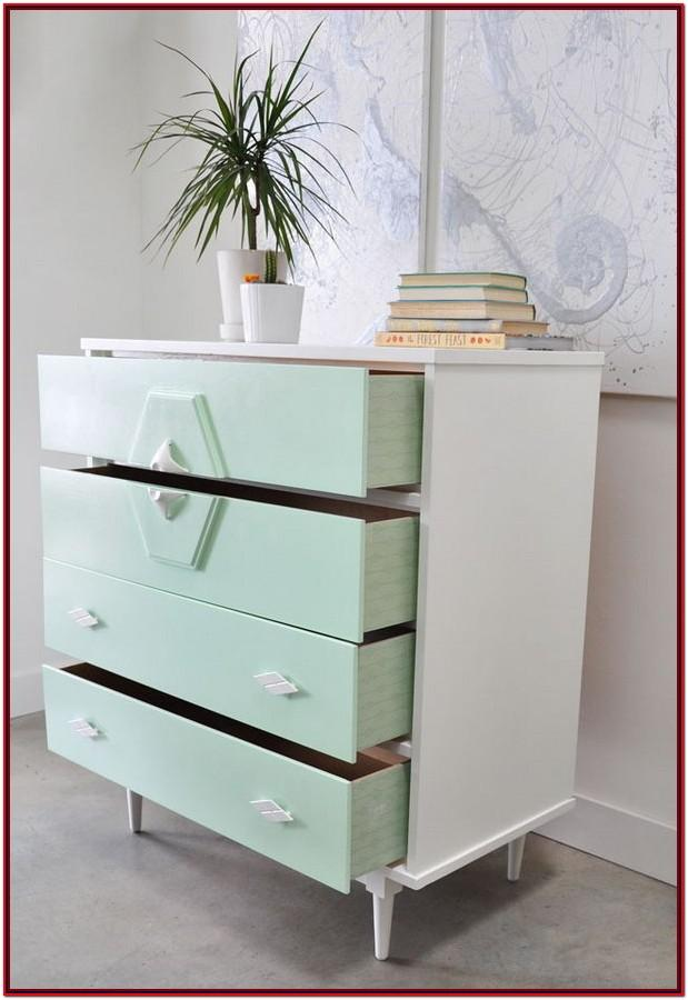 Creative Painting Ideas For Dressers