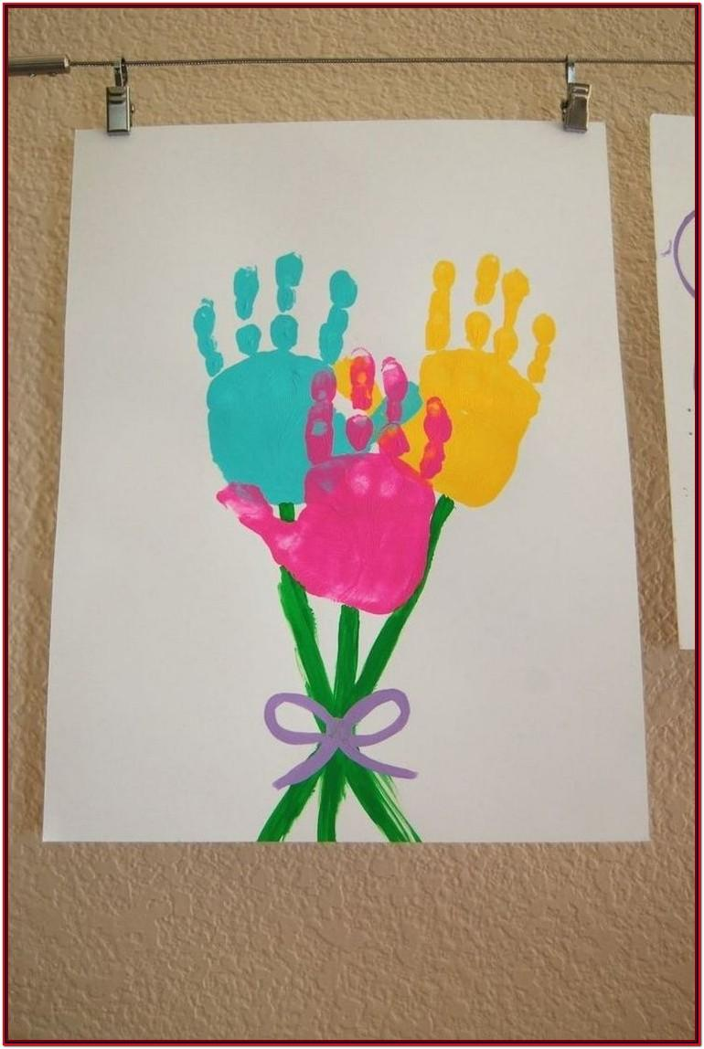 creative painting ideas for preschoolers