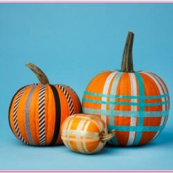 Cute And Easy Pumpkin Painting Ideas