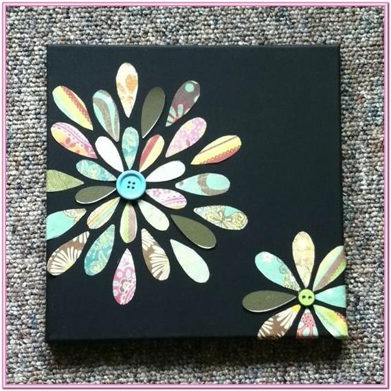 Cute And Simple Painting Ideas