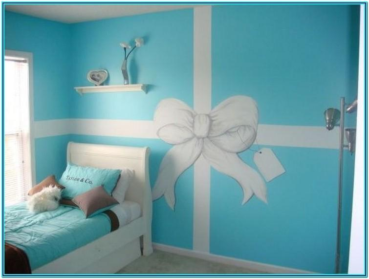 Cute Bedroom Paint Ideas