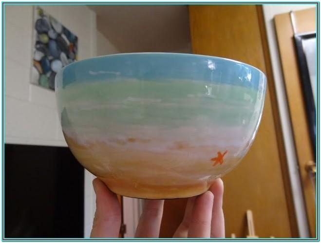Cute Bowl Painting Ideas