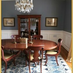 Dining Room Paint Color Ideas Pictures