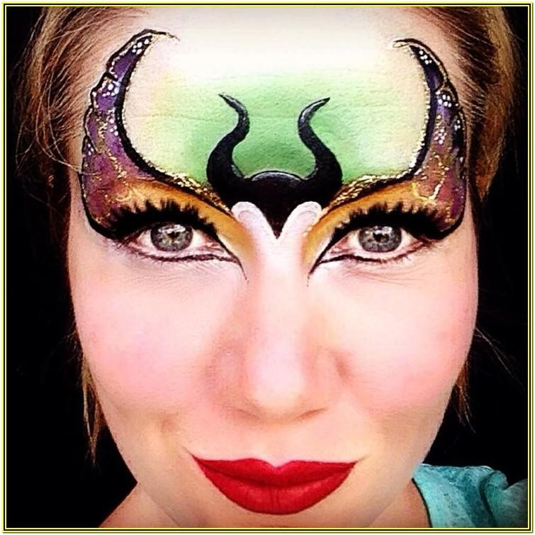 Disney Face Painting Ideas