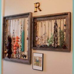 Diy Painting Frame Ideas