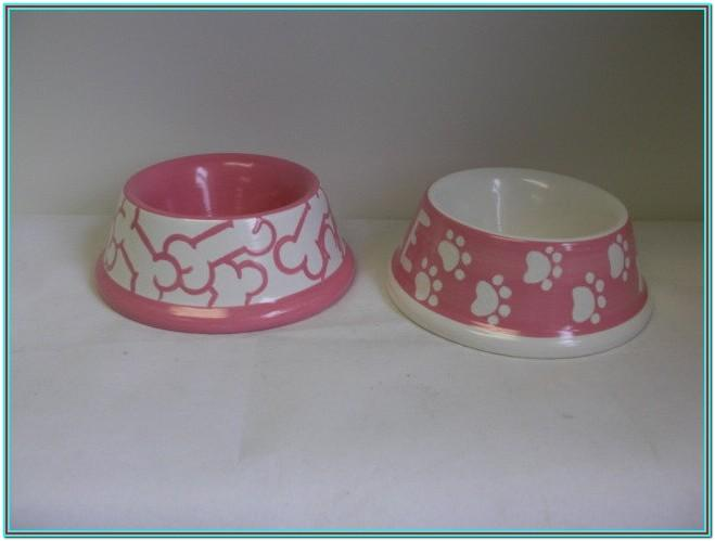 dog bowl painting ideas