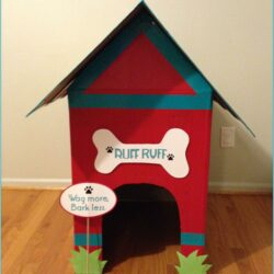 Dog House Painting Ideas