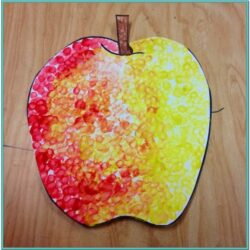 Dot Painting Ideas For Preschoolers