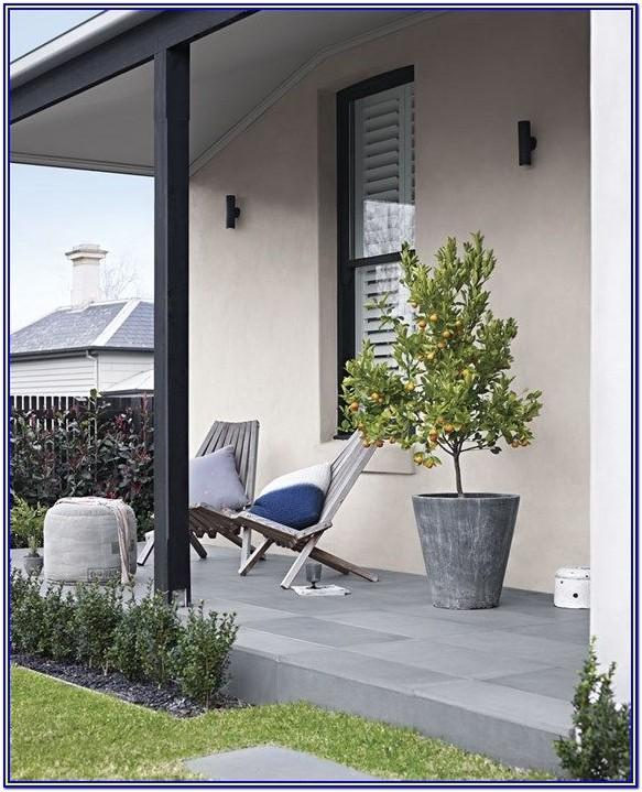Dulux Exterior Colour Schemes 2018