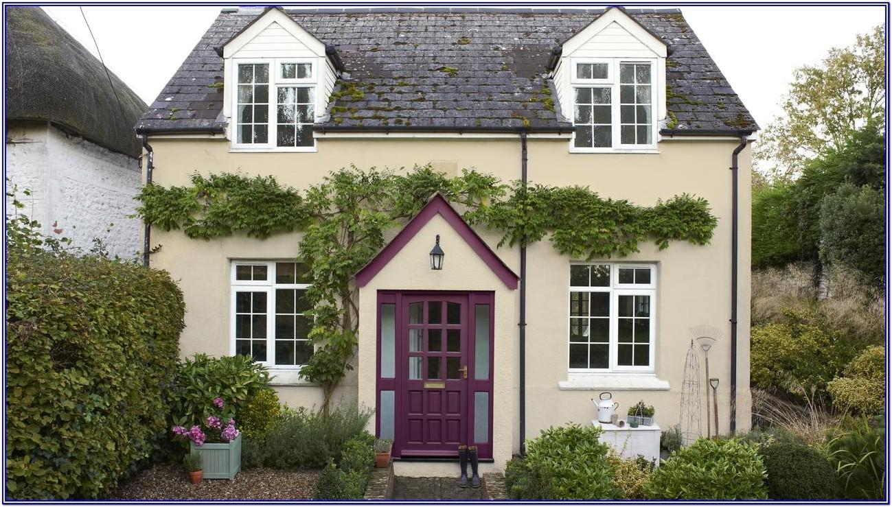 Dulux Weathershield Exterior Gloss Colours