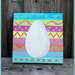 Easter Painting Ideas For Toddlers