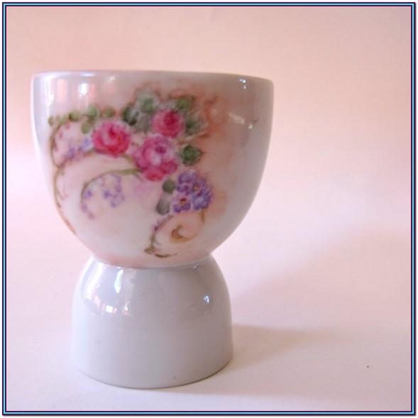 Egg Cup Painting Ideas