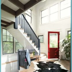 Entryway Paint Colors 2018