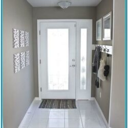 Entryway Paint Colors Valspar