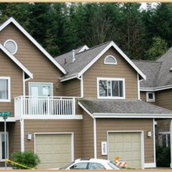 Examples Of Exterior House Color Combinations India 1