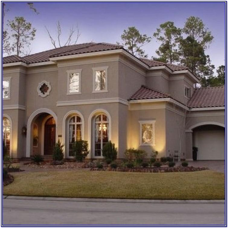 Exterior Color Ideas For Stucco Houses