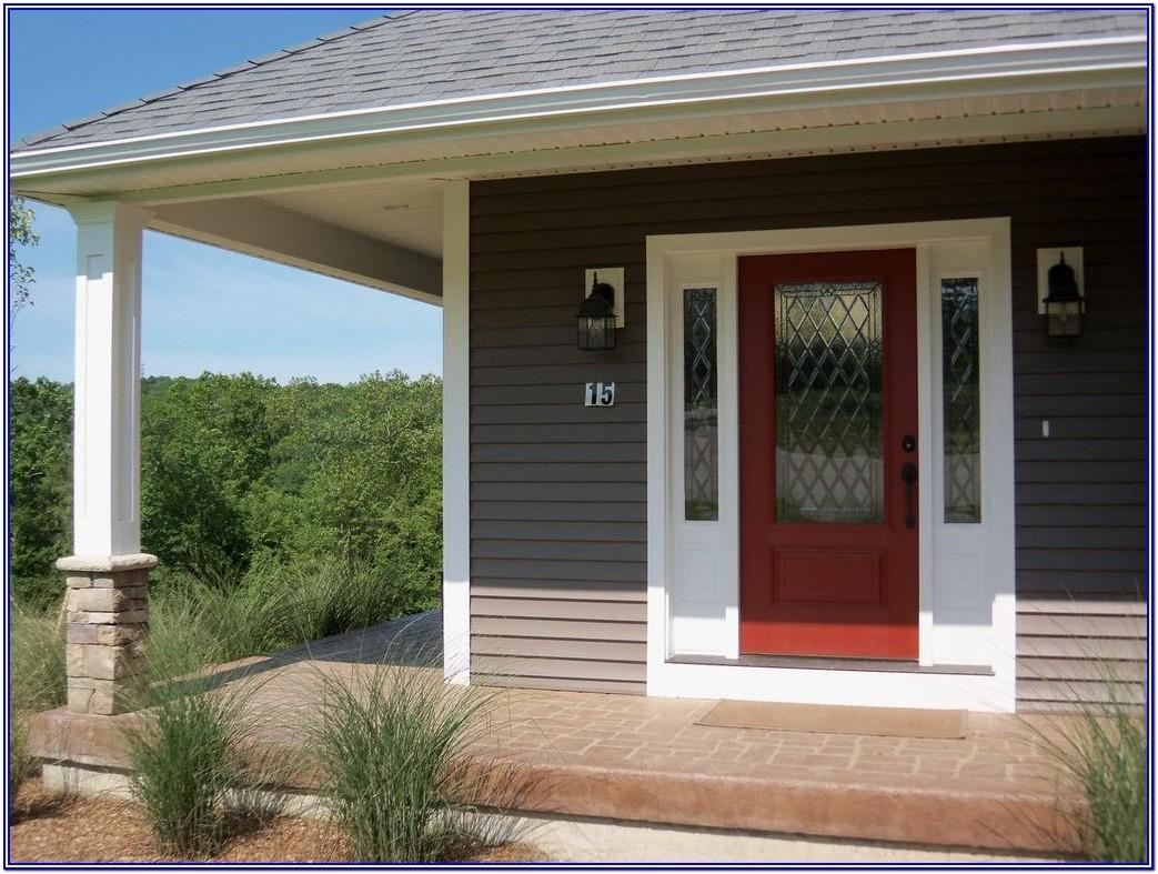 exterior color palettes for homes