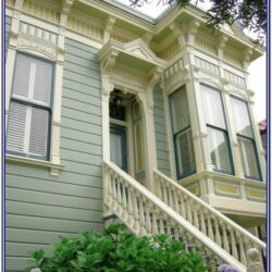 Exterior Color Schemes For House