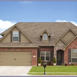 Exterior Colour Schemes For Brick Houses