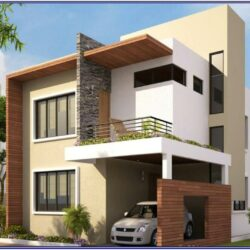 Exterior Colour Schemes For Houses