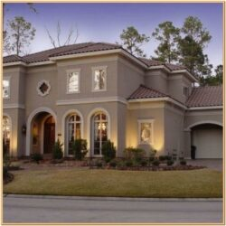 Exterior Home Colors Images 1