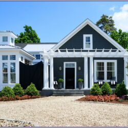 Exterior Home Paint Color Ideas