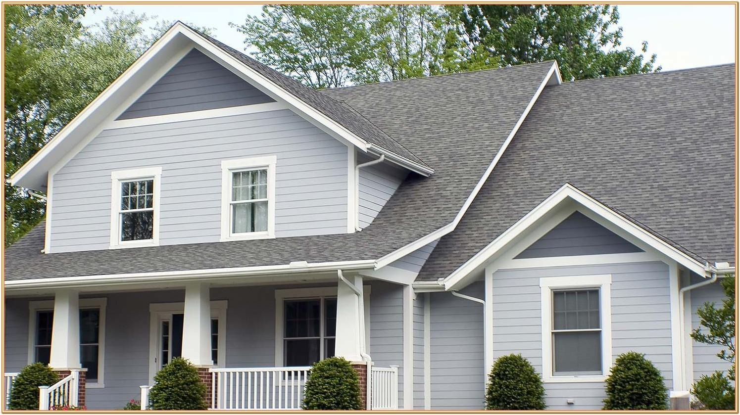 exterior home painting pictures kerala