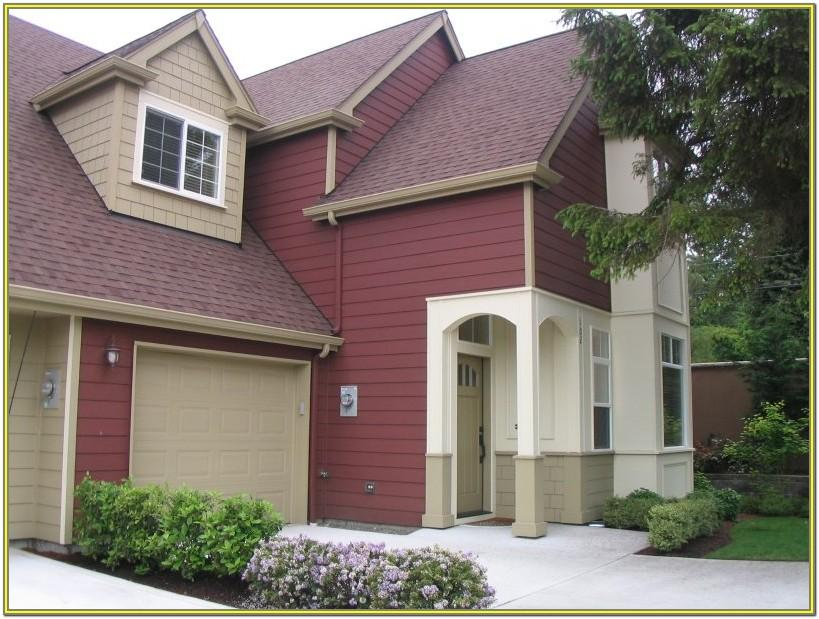 Exterior House Color Pictures