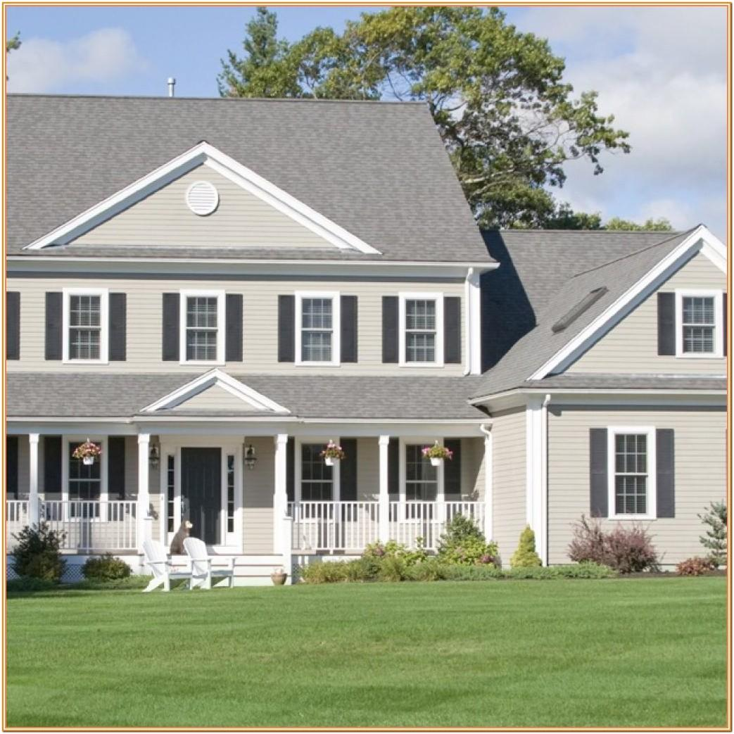 Exterior House Color Visualizer Benjamin Moore