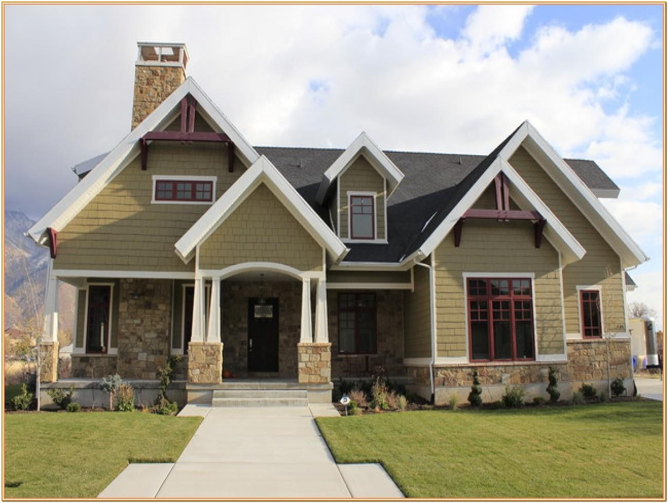 Exterior House Colors Pictures India