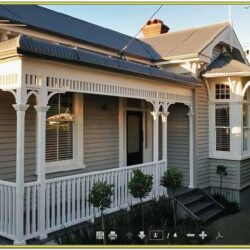 Exterior House Colour Schemes Australia