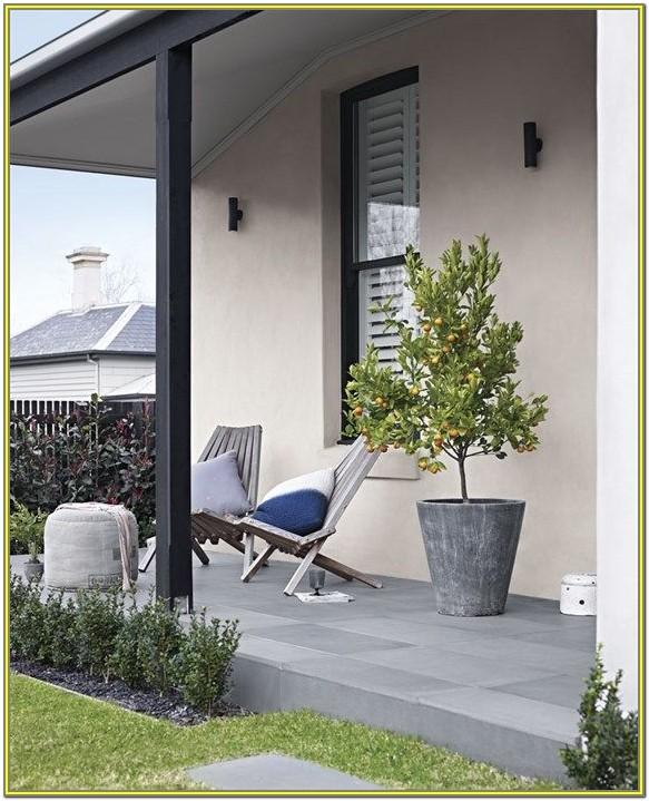 Exterior House Colours Australia 2018