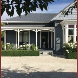 Exterior House Colours Ideas Nz 1