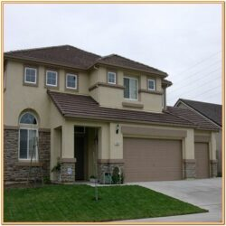 Exterior House Paint Color Images 1