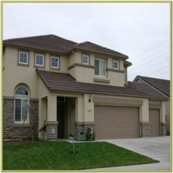 Exterior House Paint Color Images