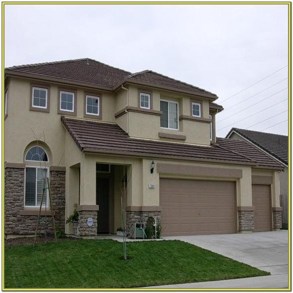 Exterior House Paint Colors Images
