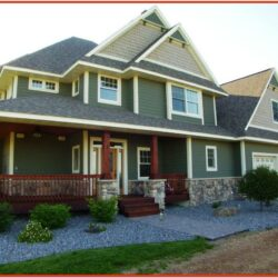 Exterior House Paint Colors Images 3