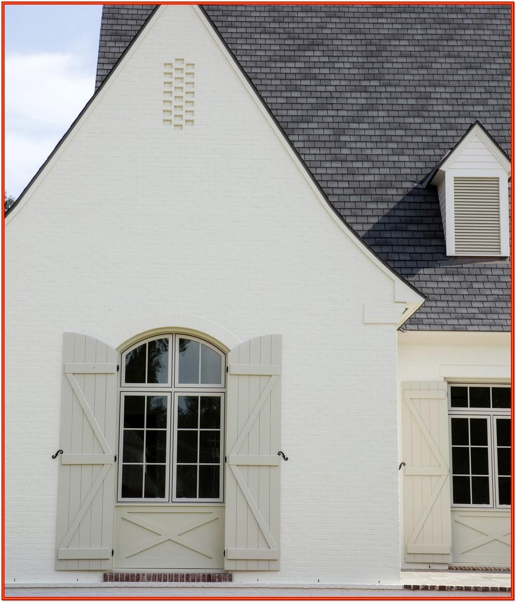 Exterior House Paint Colors Photo Gallery 2018