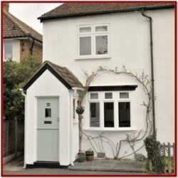 Exterior House Paint Colors Uk