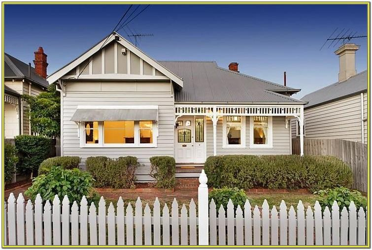 Exterior House Paint Colours Australia