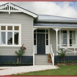 Exterior House Paint Colours Nz 1
