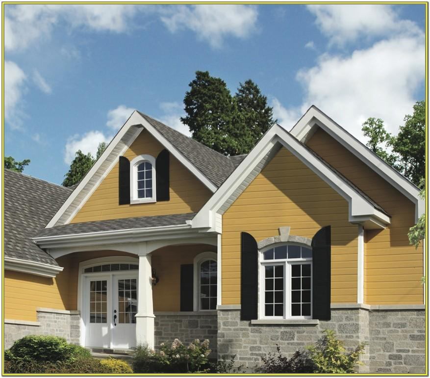 Exterior House Painting Color Ideas