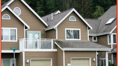 Exterior Paint Color Combinations India
