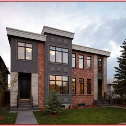 Exterior Paint Color Combinations With Red Brick