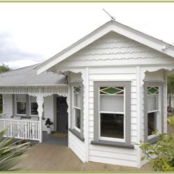 Exterior Paint Colour Schemes Nz 1