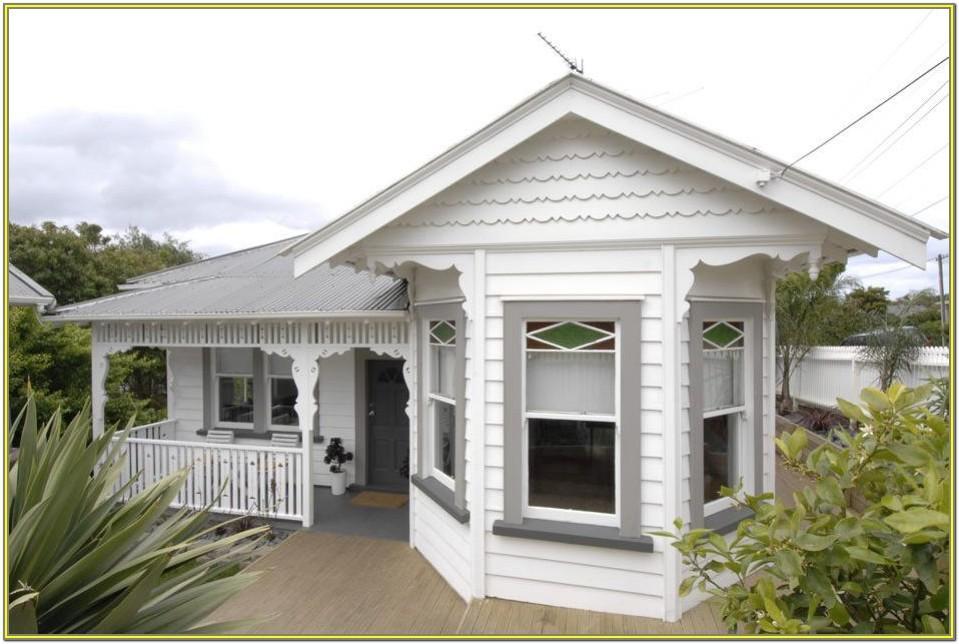 Exterior Paint Colour Schemes Nz