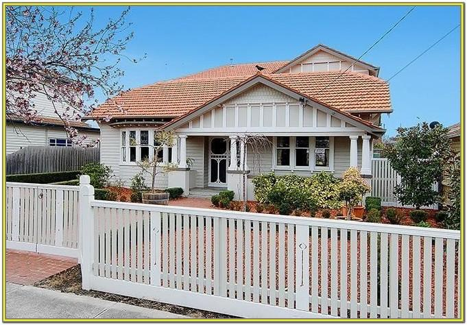 Exterior Paint Colour Schemes Queenslanders