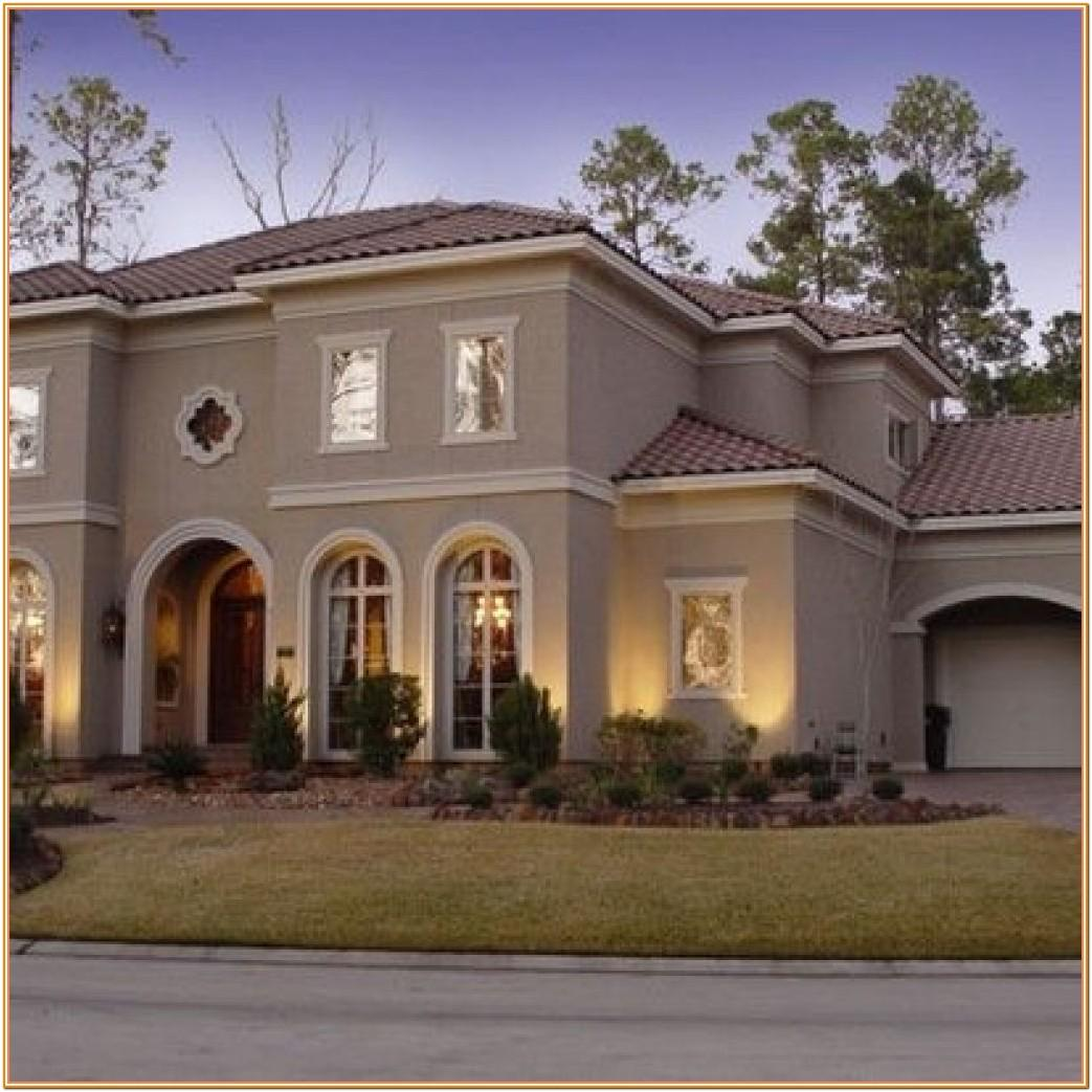 Exterior Stucco Paint Colours