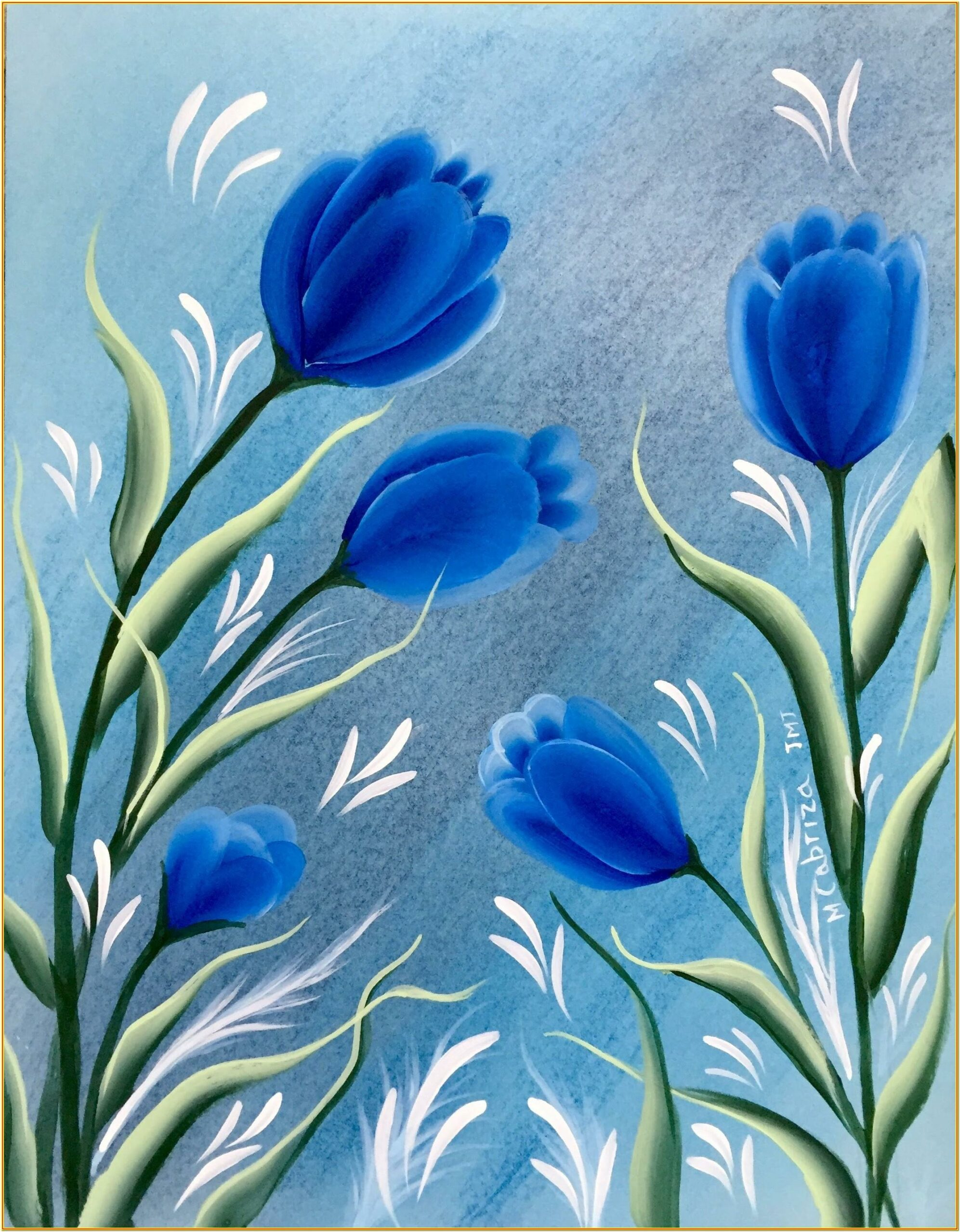 Fabric Painting Ideas For Beginners